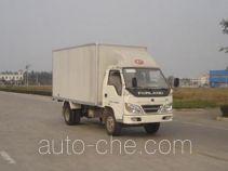 Foton Forland BJ5032V3BB5 фургон (автофургон)