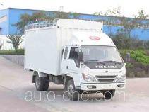 Foton Forland BJ5020V3CB3-2 soft top box van truck