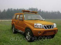 BAIC BAW BJ5020XGCHF инженерный автомобиль для технических работ