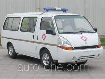 BAIC BAW BJ5020XJH автомобиль скорой медицинской помощи