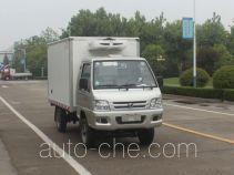 福田牌BJ5020XLC-AF型冷藏车
