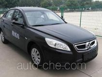 BAIC BAW BJ5020XLHC5EMB-CNG driver training vehicle