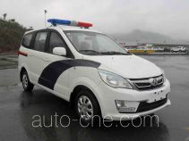 BAIC BAW BJ5020XQCBKV1A prisoner transport vehicle