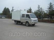Foton BJ5020XXY-H2 box van truck