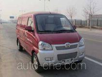BAIC BAW BJ5020XXYV3R-BEV electric cargo van