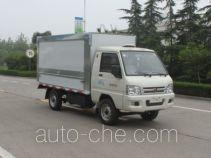 Foton BJ5020XYK-E3 wing van truck