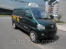BAIC BAW BJ5020XYZV3R1B почтовый автомобиль