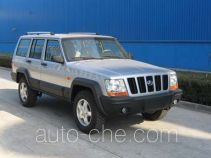 BAIC BAW BJ2025CBB8 off-road vehicle