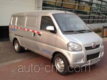 BAIC BAW BJ5021XXYV3R1-BEV electric cargo van