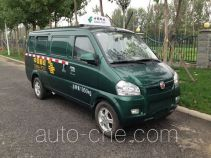 BAIC BAW BJ5021XYZV3R postal vehicle