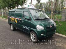 BAIC BAW BJ5021XYZV3R почтовый автомобиль
