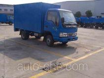 Foton Forland BJ5022V2BB4-7 фургон (автофургон)