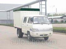 Foton BJ5022V3DA2-A soft top box van truck