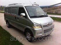 BAIC BAW BJ5022XXYV3R2-BEV electric cargo van
