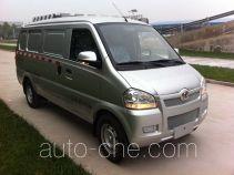 BAIC BAW BJ5022XXYV3R5-BEV electric cargo van