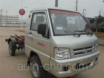 Foton BJ5022ZXXE4-H1 detachable body garbage truck