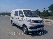 Foton BJ5023XXY-A2 фургон (автофургон)
