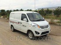 Foton BJ5023XXY-C1 фургон (автофургон)