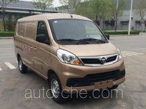 Foton BJ5023XXY-P1 фургон (автофургон)