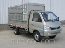 Heibao BJ5026CCYD50SS stake truck