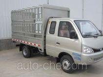 Heibao BJ5026CCYP10FS грузовик с решетчатым тент-каркасом