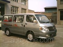 Foton BJ5026E12WA-S1 funeral vehicle