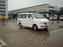 Foton BJ5026XJH-XA ambulance