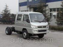 Foton BJ5026XXY-E2 van truck chassis