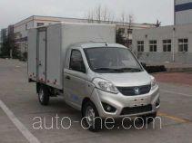 Foton BJ5026XXY-N6 фургон (автофургон)