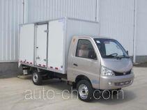 Heibao BJ5036XXYD40JS фургон (автофургон)