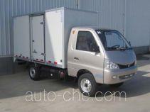Heibao BJ5036XXYD40TS box van truck