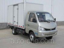 Heibao BJ5026XXYD50SS box van truck