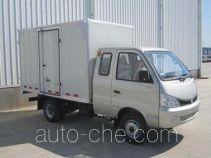 Heibao BJ5026XXYP10FS box van truck