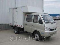 Heibao BJ5026XXYW20FS фургон (автофургон)