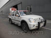 Foton BJ5027GPS-X1 sprinkler / sprayer truck