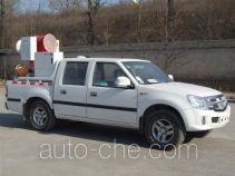 Foton BJ5027GPS-XA sprinkler / sprayer truck