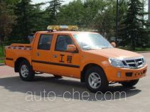 Foton BJ5027TQX engineering rescue works vehicle