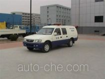 Foton Ollin BJ5027Z2SW5 investigation team car