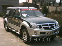 Foton BJ5028XBY-S funeral vehicle
