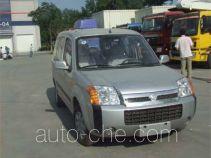 Foton BJ5028XFW сервисный автомобиль