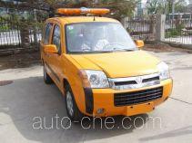 Foton BJ5028XGC-XA инженерно-спасательный автомобиль