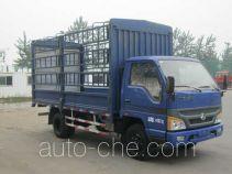BAIC BAW BJ5030CCY16 грузовик с решетчатым тент-каркасом