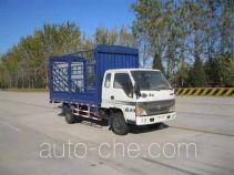 BAIC BAW BJ5030CCY17 грузовик с решетчатым тент-каркасом