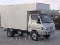 Foton Forland BJ5020V2BA3-4 box van truck