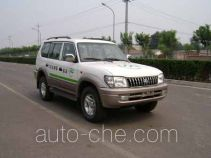 BAIC BAW BJ5030XSY22 family planning vehicle