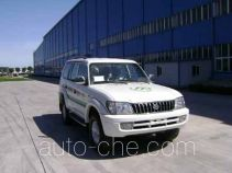 BAIC BAW BJ5030XSY23 family planning vehicle