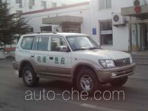 BAIC BAW BJ5030XTX21 communication vehicle
