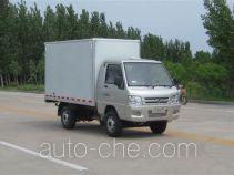 Foton BJ5030XXY-Y2 box van truck