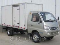 Heibao BJ5030XXYD50JS box van truck