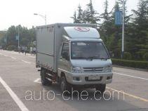 Foton BJ5030XYK-AC wing van truck